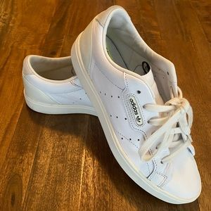 Women's adidas sleek shoes